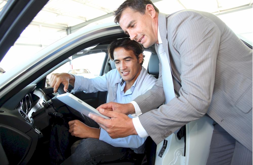 Vergleichsportale für Autokredite leisten effiziente Hilfestellung.