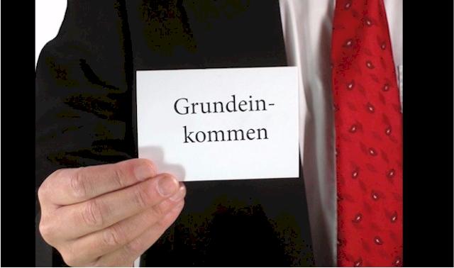 Knapp ein Viertel aller Teilnehmer votierten in der Schweiz für ein BGE (Foto: Clipdealer.de)