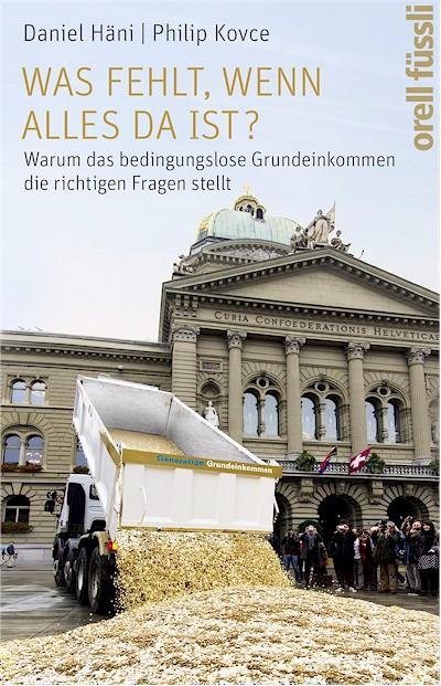 Cover: Orell Füssli)