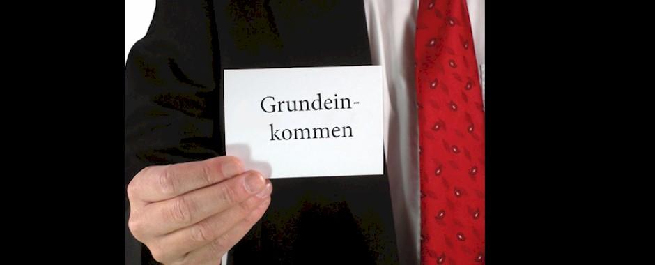Das Bedingungsloses Grundeinkommen ist längst überfällig. (Foto: Clipdealer.de)