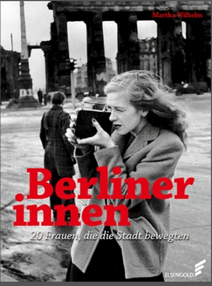 Autorin Martha Wilhelm (Cover: Elsengold Verlag)