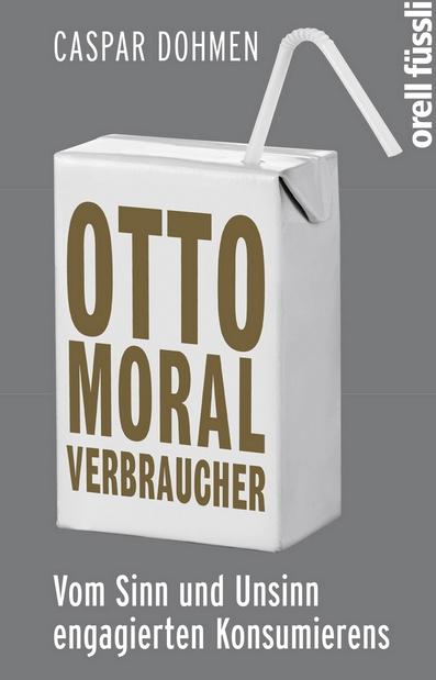 Foto: Orell Füssli Verlag