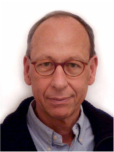 Herausgeber Ernst Piper (Foto: Edition Lingen Stiftung)
