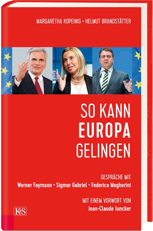 Cover: Kremayr & Scheriau Verlags