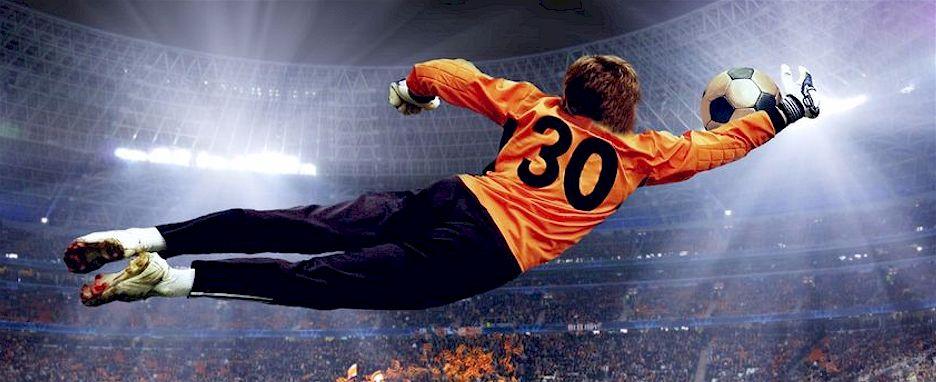 Den Ball flach halten  - die bessere Strategie?  (Foto: yuran-78 / Clipdealer.de)