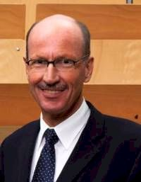 Prof. Dr. Ulrich M. Gassner (Foto: Uni Augsburg)