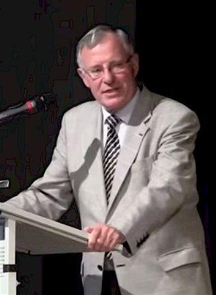 Horst Trieflinger (Foto: Hausgeld-Vergleich e.V.)