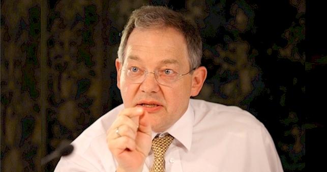 Prof. Dr. Dr. Ulrich Hemel vom Institut für Sozialstrategie hat hier einen Lösungsvorschlag entwickelt. (Foto: (IFS)