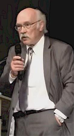 Norbert Deul, Hausgeld-Vergleich e.V. (Foto: buergerschutztag.de)