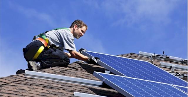 Kostspielige Sanierungen gemäß EnEV zu Lasten von Wohnungseigentümern und Mietern? (Foto: Photodune-Lizenz)