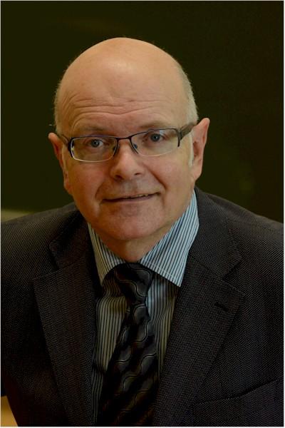 Prof. Dr. Karlheinz Ruckriegel (Foto: K. Ruckriegel)