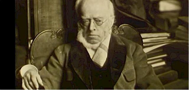 Adolph von Menzel, der Maler der Moderne (Foto: screenshot YouTube)