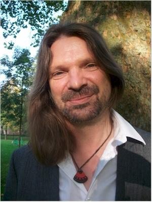 Soziologe und Autor Andreas Kemper (Foto. A. Kemper)