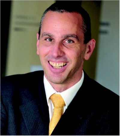 Prof. Dr. Michael Hanke (Foto: M. Hanke)