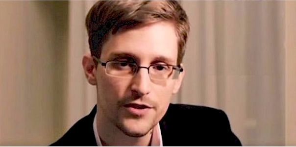 Der Whistleblower Edward Snowden erhält den Alternativen Nobelpreis. (Foto: Screenshot YouTube)