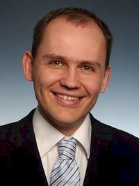 Prof. Dr. Christoph Sorge (Foto: Uni Paderborn)