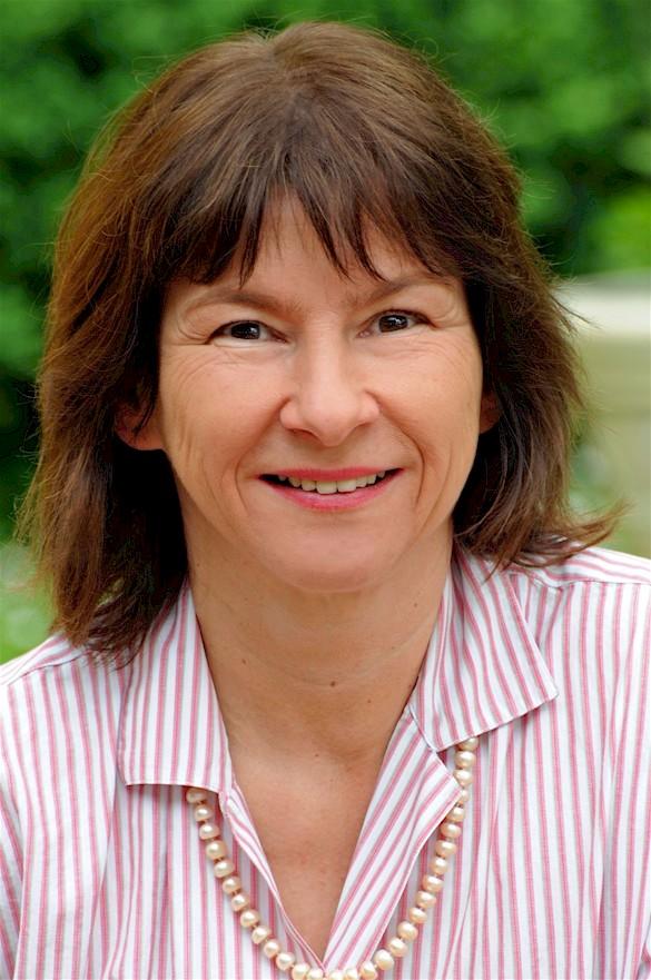 Prof. Dr. Ursula Gresser