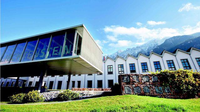 Die Studie wurde von der Universität Liechtenstein erhoben (Foto: www.uni.li)