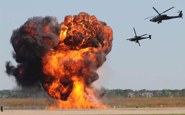 Werden die gefährlichen Konflikte unserer Zeit unterschätzt? (Foto: icholakov / Clipdealer.de)