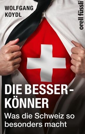 Cover: Orell Füssli Verlag