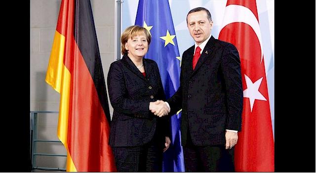 Erdogan-Böhmermann-Eklat: Eine Beleidigung, die bis zur Staatskrise führt? (Foto: mikewaters / Clipealer.de)