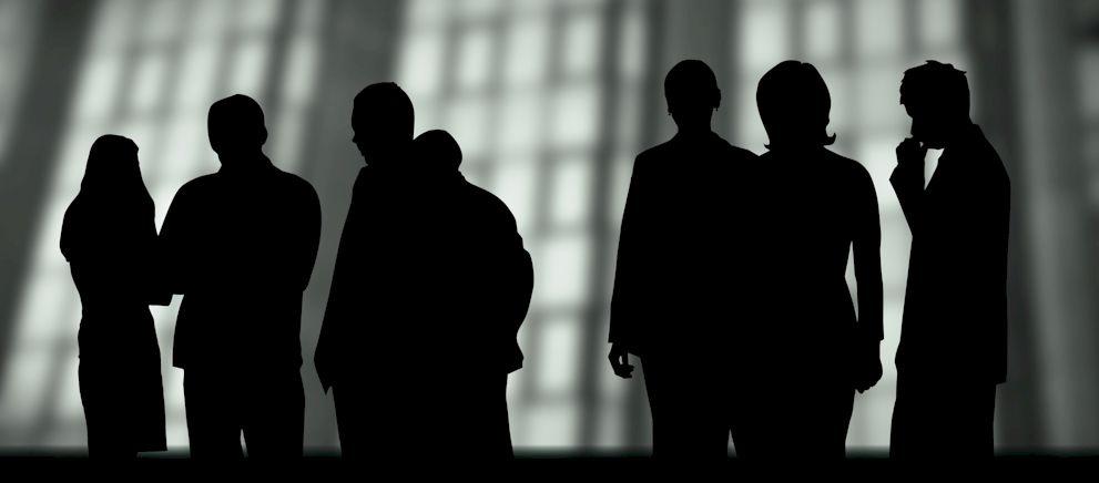 Regierungsbeamte als Lobbyisten unterwegs
