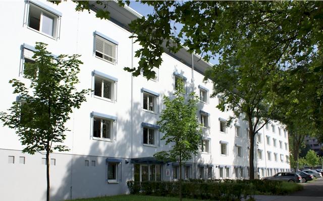 Verfassungsschutz in Wiesbadne (Foto: Landesamt Hessen)
