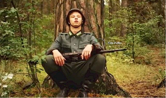 """Das radikal Böse ist eine Dokumentation des Regisseurs und Oskar-Preisträgers Stefan Ruzowitzky. (Foto: Screenshot YouTube.com)"
