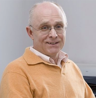 Prof. Dr. Heinz-Michael Winkels (Foto: FH-Dortmund)
