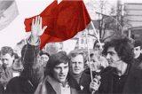 1968 – Ein Jahr verändert Deutschland