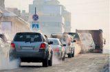 Bizarre Debatte über Gefahren der Luftverschmutzung