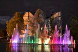 Festival der Sinne am Potsdamer Platz