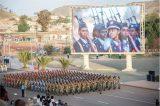 Eritrea feiert 25 Jahre Unabhängigkeit von Äthiopien