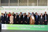G20 strebt führende Rolle bei der Verringerung von Lebensmittelverlusten an