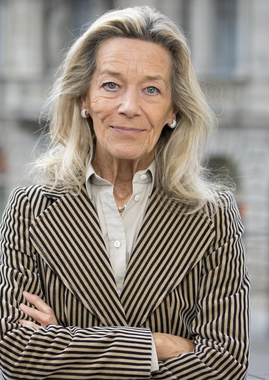 Prof. Dr. Gertrud Höhler