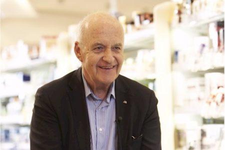 BGE: Interview mit Götz Werner (dm)