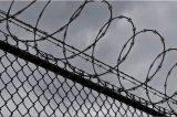 Grenzen ohne Stacheldraht und Mauern