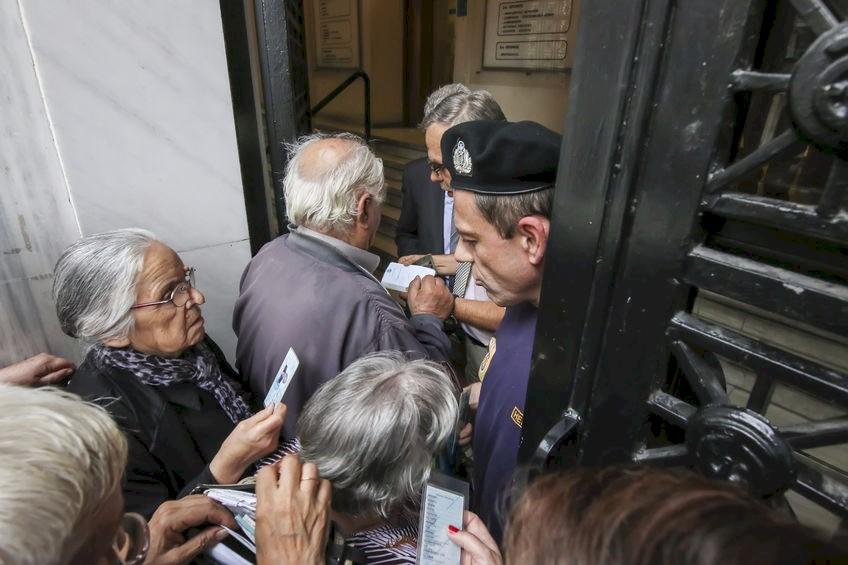 Griechenland Humanitäre Krise