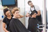 Im Friseurhandwerk gilt nun der Mindestlohn