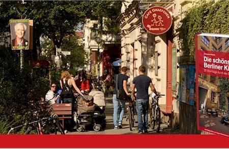 Kiezkultur in Berlin