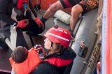An Horst Seehofer: SOS von der Lifeline