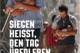 Syrien: Siegen heisst, den Tag überleben