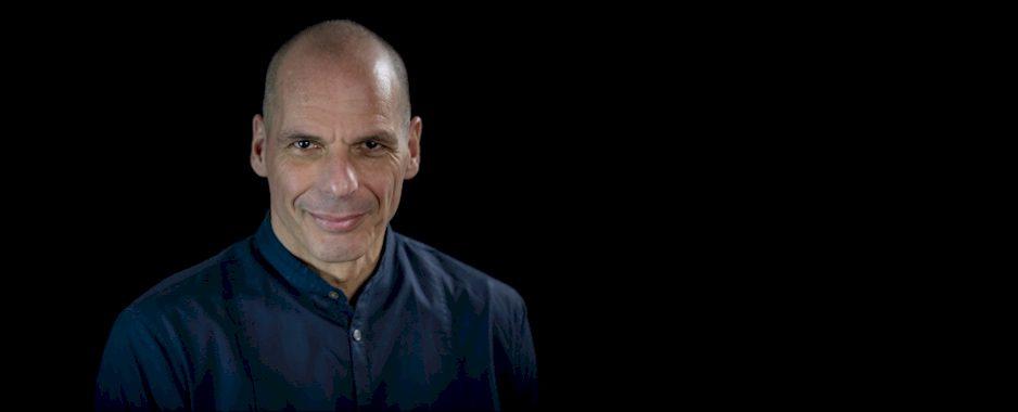 Europawahl 2019:  Sechs Fragen an Yanis Varoufakis