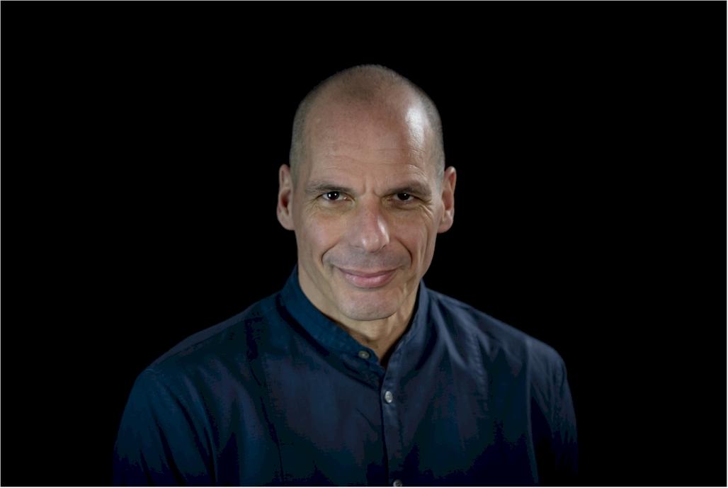 Yanis Varoufakis (Foto: DiEM25)