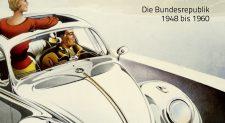 Die Bundesrepublik von 1948-1960