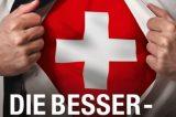 """""""Die Besserkönner"""" – Was die Schweiz so besonders macht"""