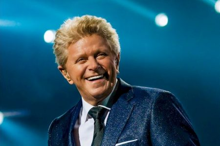 PETER CETERA mit Welthits in BERLIN