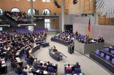 Antwortverhalten der Bundestagsabgeordneten