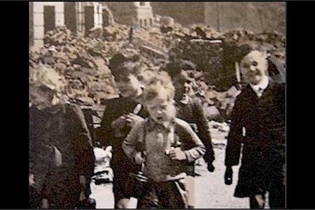 Ende und Anfang zugleich: 1945 in Deutschland und der Welt