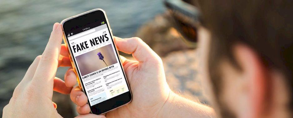 Fake News und die postfaktische Gesellschaft